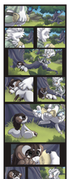 Rayzal - Identity Trial [Step 1] by SlayersStronghold