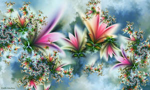Flowers 30 by segami