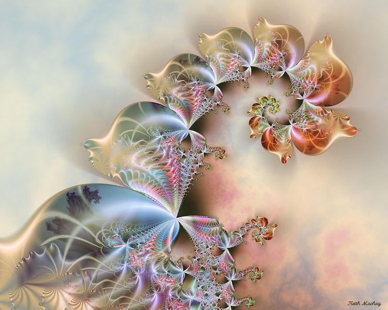 Crystal Snail 2 by segami