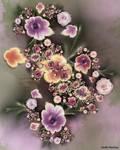 Flowers 64c by segami
