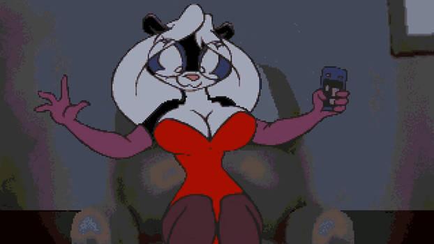 Jessica Skunk
