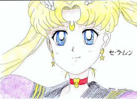 Sailor Moon 2 by parsek76