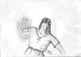 Healer by parsek76