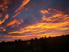 Sunset 01 by parsek76