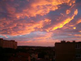 Sunset 06 by parsek76