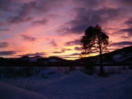 Sunset 07 by parsek76