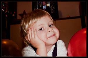My little girl 04 by parsek76