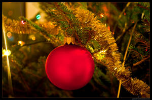 Christmas tree 01 by parsek76