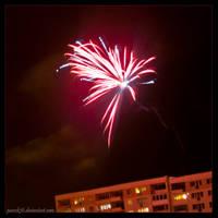 Fireworks 01 by parsek76