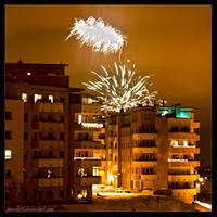 Fireworks 02 by parsek76