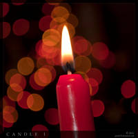 Candle 1 by parsek76