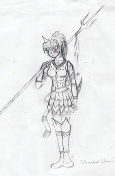 RPG Doodle