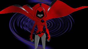 Raven Alteration