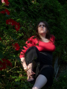 XxLittleRavynxX's Profile Picture