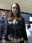 Pax 2013 Black Widow