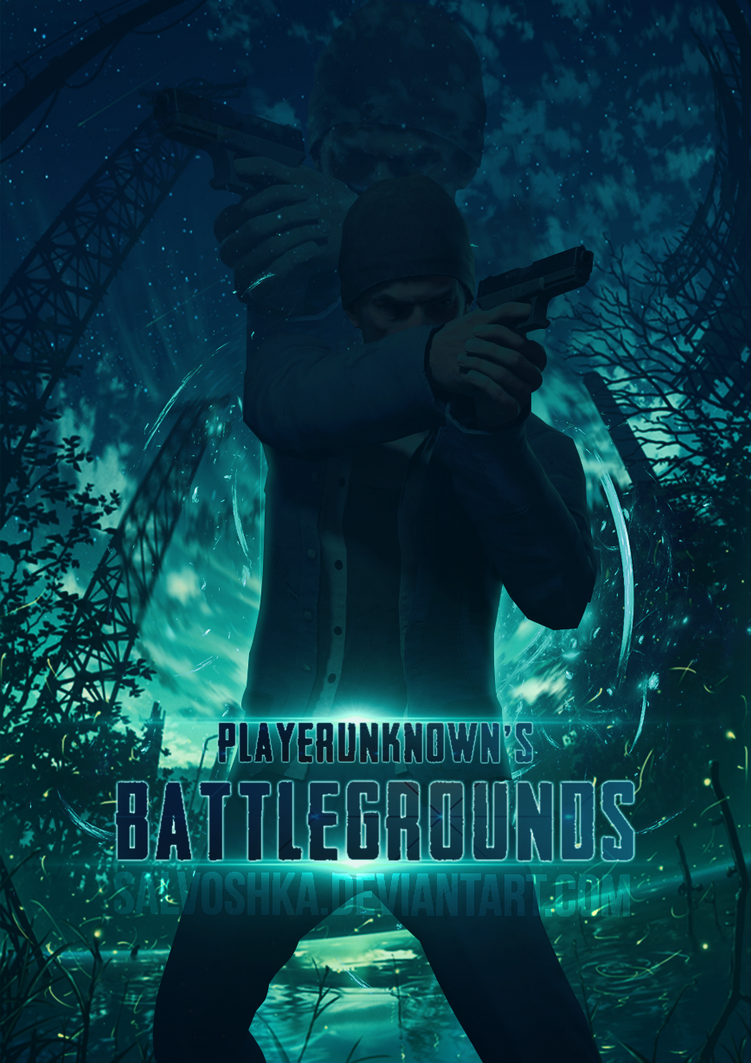 Pubg Handphone Wallpaper By Salvoshka On Deviantart