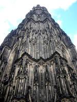 M-Fox Dome of Cologne 08 by FantasyStock