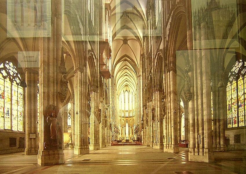 M-Fox Dome of Cologne 31 by FantasyStock
