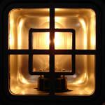 Weird Ambient Light Fixture