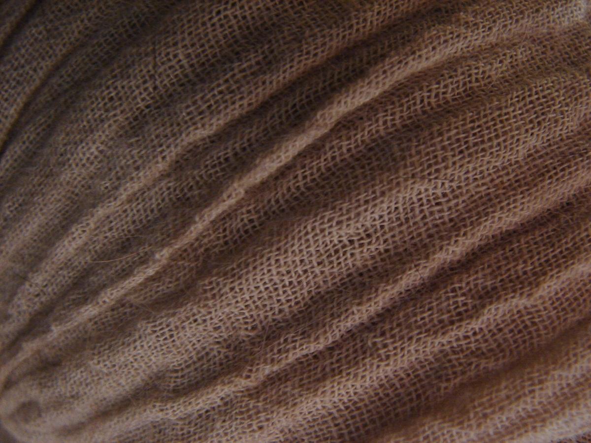Dark Gauze Fabric Texture by FantasyStockGauze Fabric