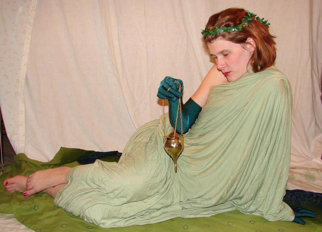 Jodi Green Gloved Goddess 04 by FantasyStock