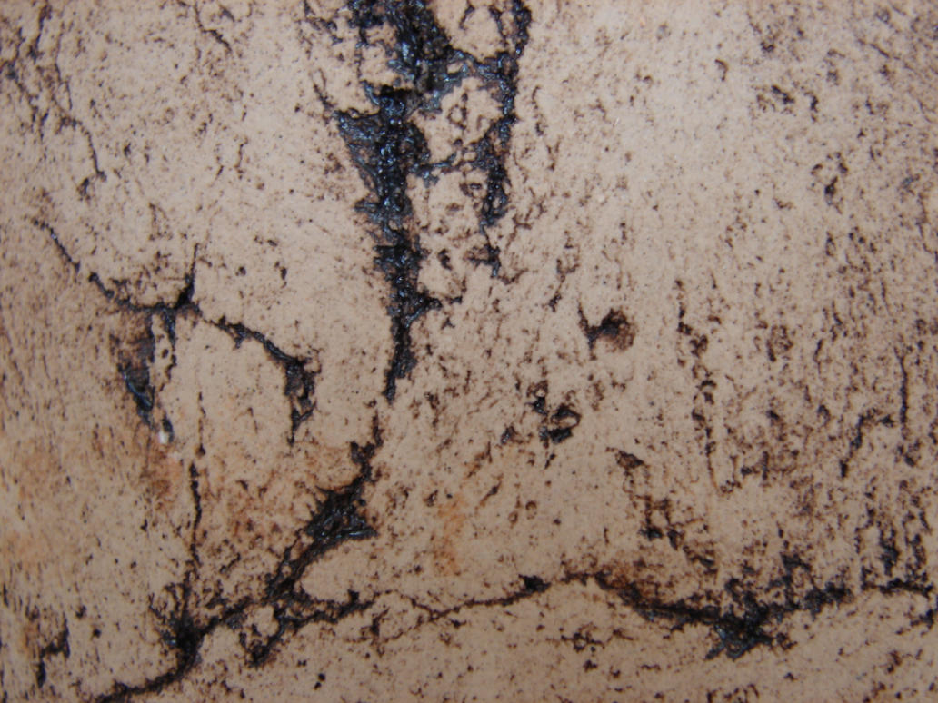 Ceramic Pottery Texture 33