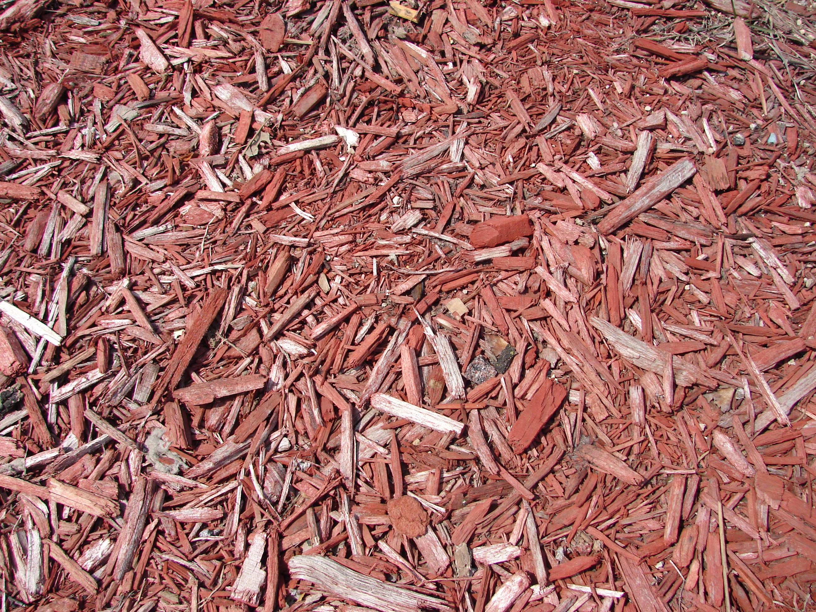Wood chip mulch texture by fantasystock on deviantart
