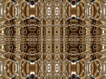 Abstract Golden Background 4