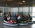 Amusement Park Bumper Cars 5