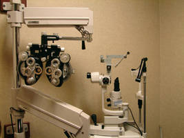 Ophthalmological Phoroptor 2 by FantasyStock