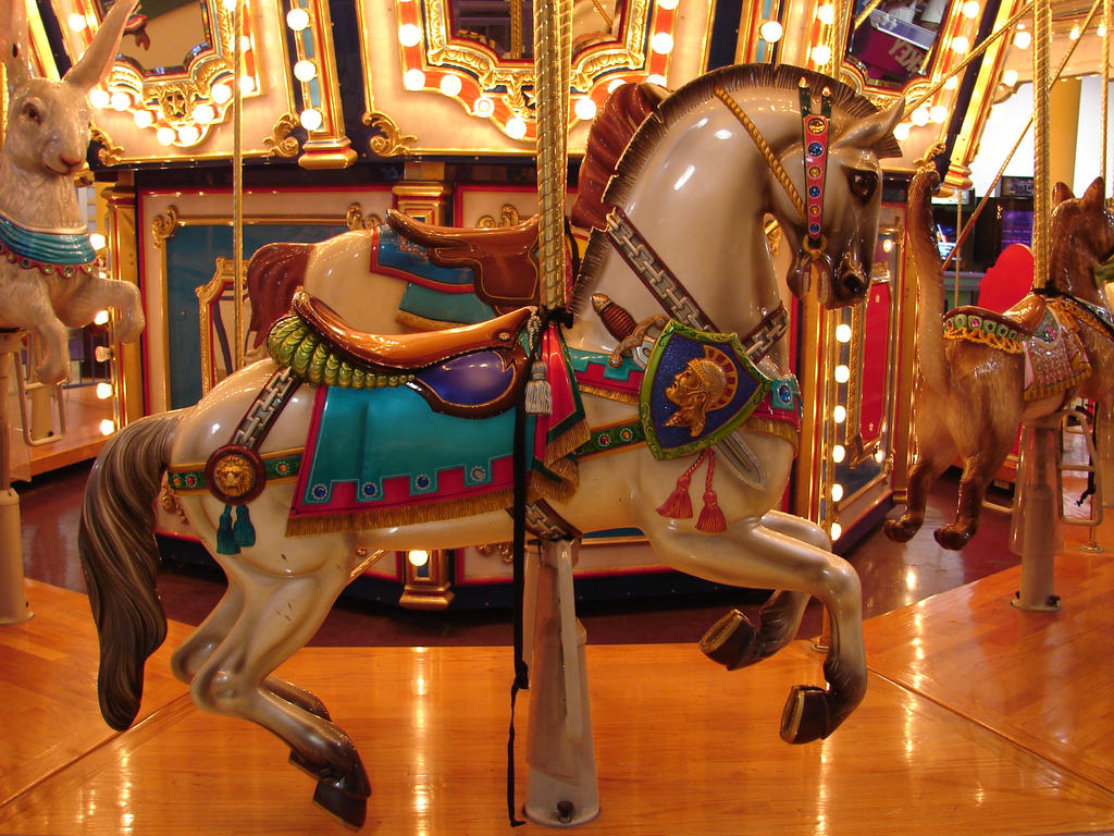 chat carousel