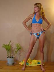 Danielle California Girl 04 by FantasyStock