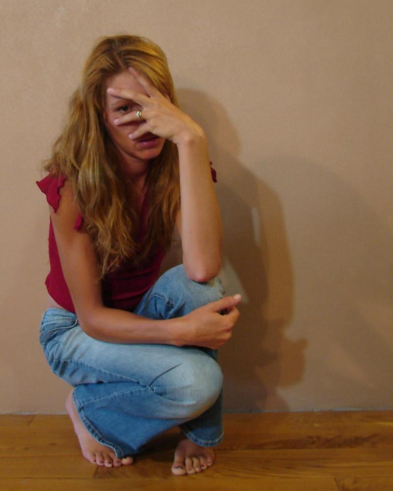 Danielle Denim Blue Jeans 16 by FantasyStock