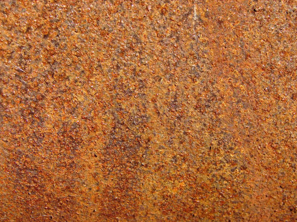 Metal Rust Texture 17 by FantasyStock