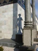 Fake David Statue by FantasyStock