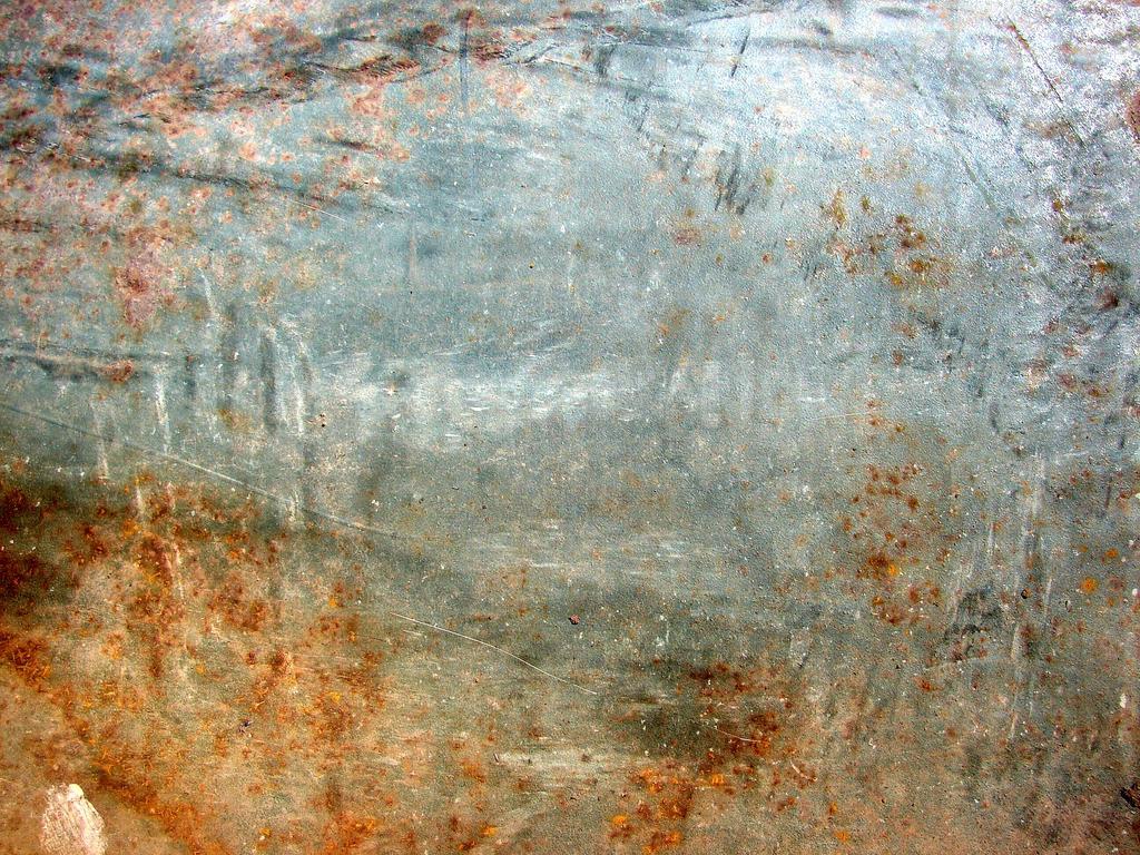Metal Rust Texture 22 by FantasyStock