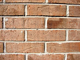 Brick Wall Texture by FantasyStock