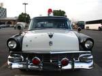 Vintage Police Car 3