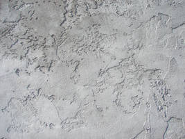 White Stucco Wall Texture 3 by FantasyStock