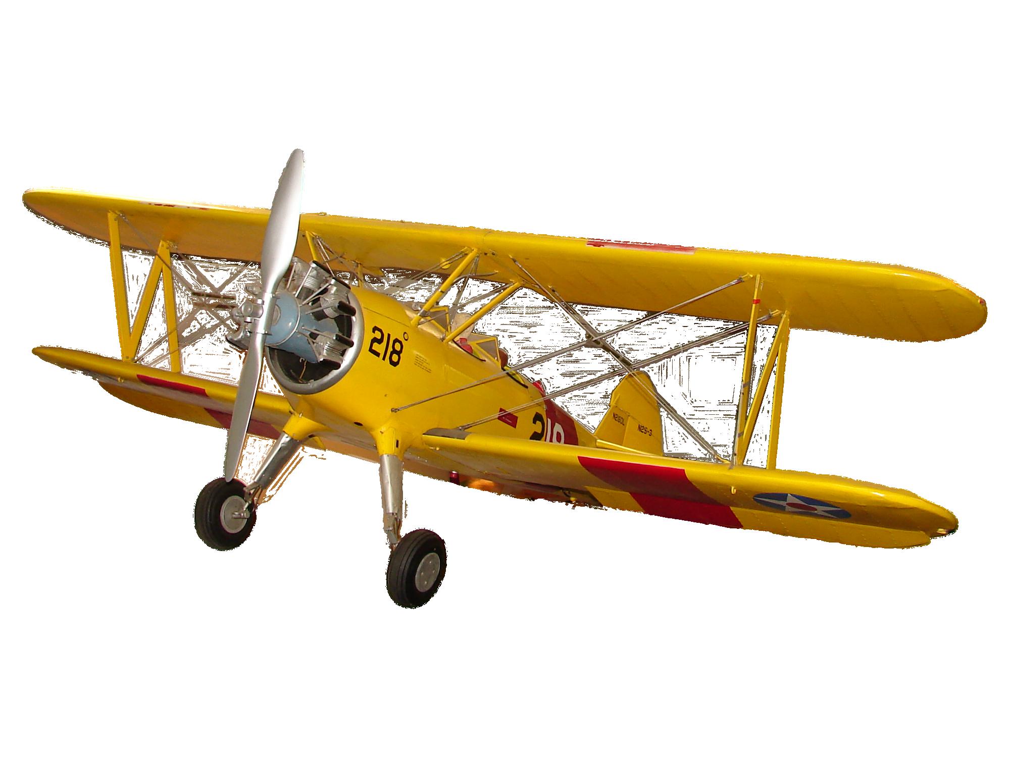 USN Aircraft Model Plane