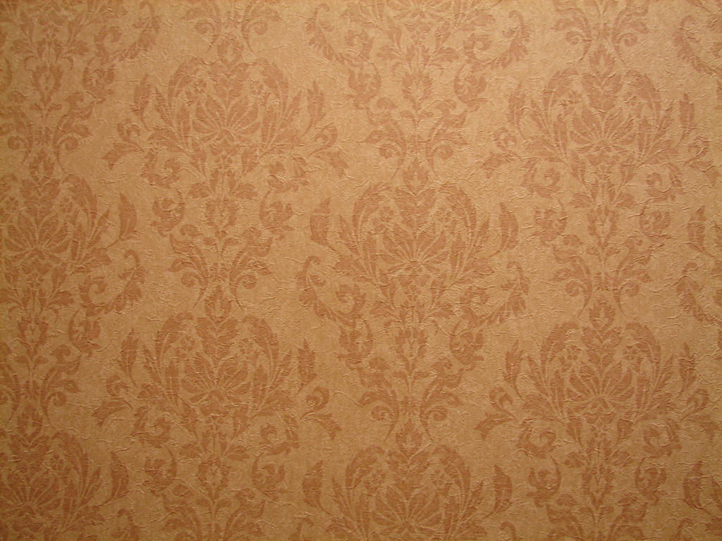 Brown Hotel Wallpaper Texture