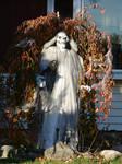 Ghost Halloween Decorations 2