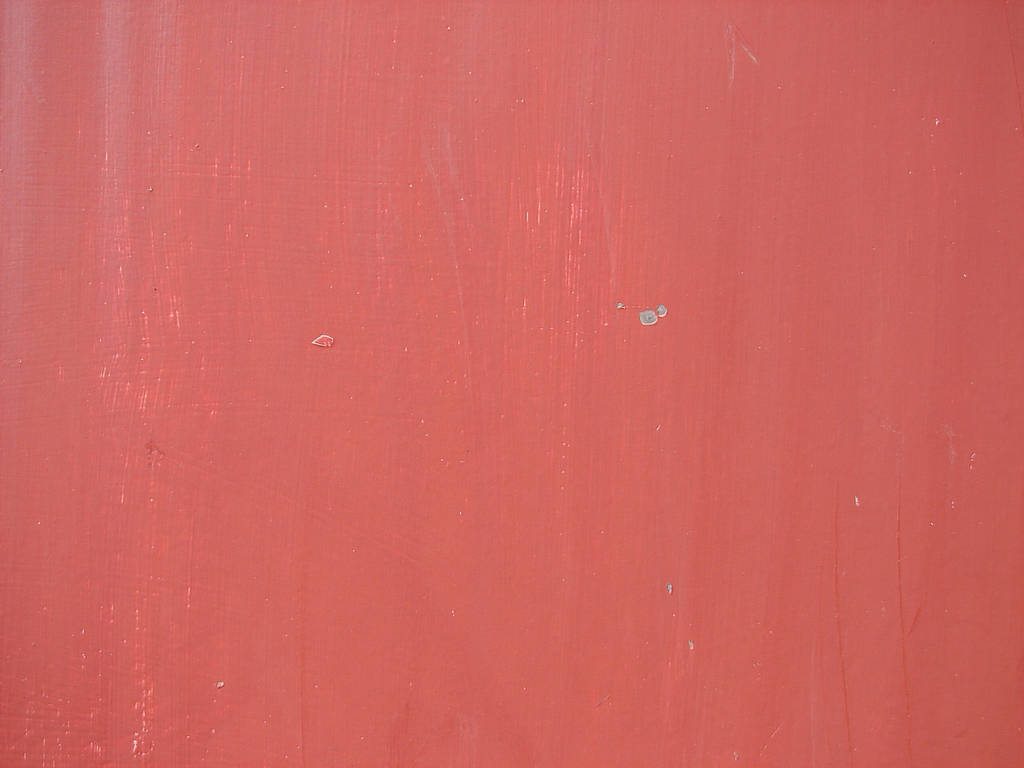 Red Painted Metal Texture 1 by FantasyStock