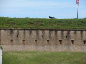 Fort San Carlos de Barrancas 1