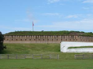 Fort San Carlos de Barrancas 2