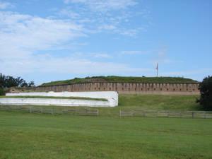 Fort San Carlos de Barrancas 3