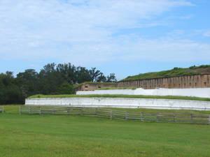 Fort San Carlos de Barrancas 4