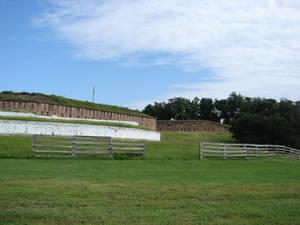 Fort San Carlos de Barrancas 5