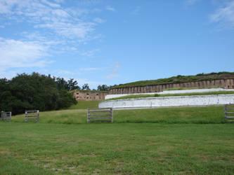 Fort San Carlos de Barrancas 6