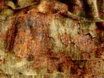 Rusty Fabric Texture